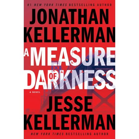 A Measure of Darkness (House Of Darkness House Of Light)