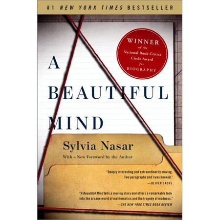 A Beautiful Mind - image 1 de 1