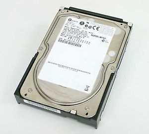 Fujitsu MAW3073NC 73.5GB 10000 RPM 8MB Cache SCSI Ultra32...