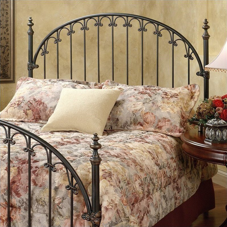 Hillsdale Kirkwell Headboard - King - Rails not included