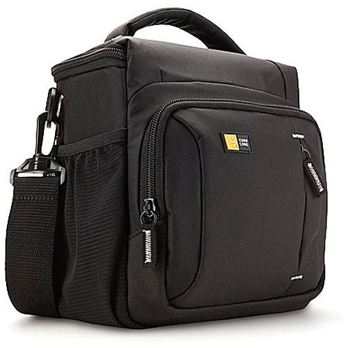 Case Logic DSLR Shoulder Bag, Black