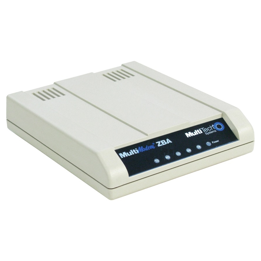 Multi-Tech WORLD MODEM V92 DATA/FAX OUT OF BAND MGMT IEC ...