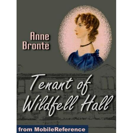Tenant Of Wildfell Hall (Mobi Classics) - eBook (The Tenant Of Wildfell Hall Cliff Notes)