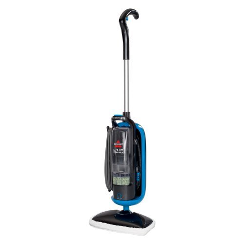 bissell liftoff steam mop hard surface cleaner 39w7