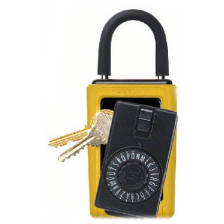 Kidde Safety 001005 Commercial Series Portable Key Safe - image 1 of 1