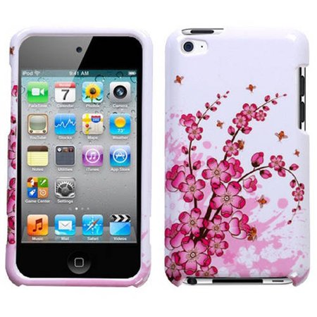 Apple iPod touch 4 MyBat Protector Case