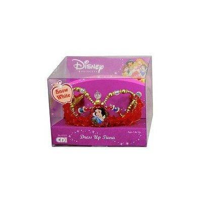 disney princess snow white dress up tiara crown [toy]