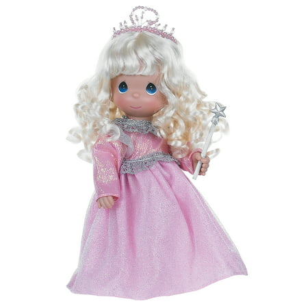 Halloween Witch Dolls Sale (Precious Moments Dolls by The Doll Maker, Linda Rick, Glinda, Good Witch; Witch-Ful Thinking, Wizard of Oz, 7 inch)