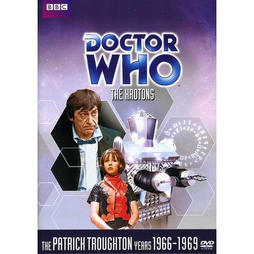 Doctor Who: Episode 47 - The Krotons (Full Frame)