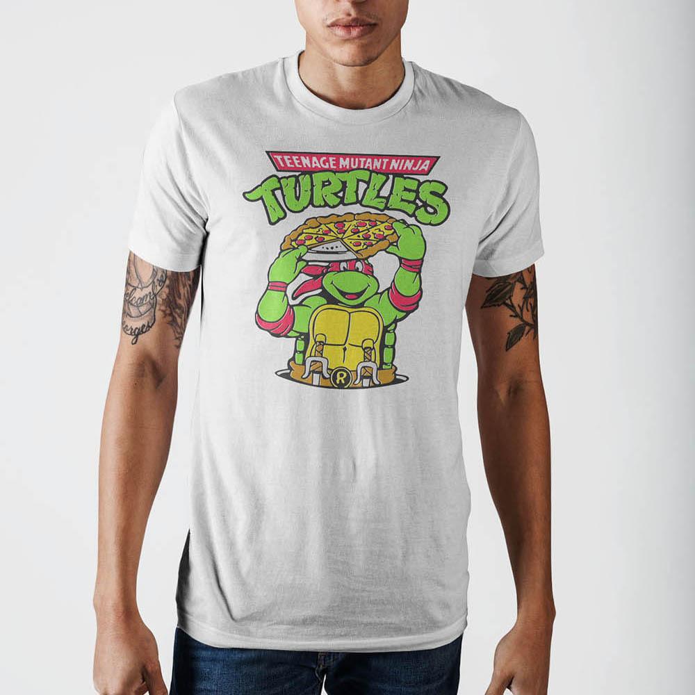 Teenage Mutant Ninja Turtles Authentic Vintage T-Shirt- Small