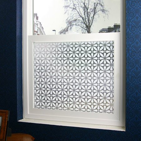 Paint And Stick Window Film Pictures