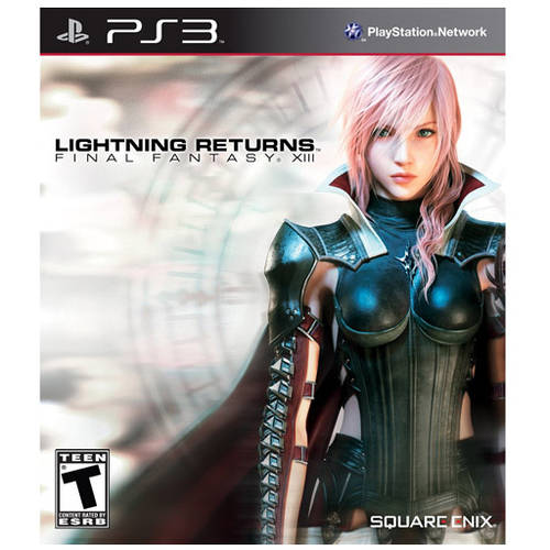 Lightning Return Ff XIII  (PS3) - Pre-Owned