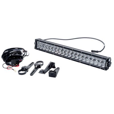 Slasher Products 3D Series LED Light Bar and Wiring Harness Kit 20