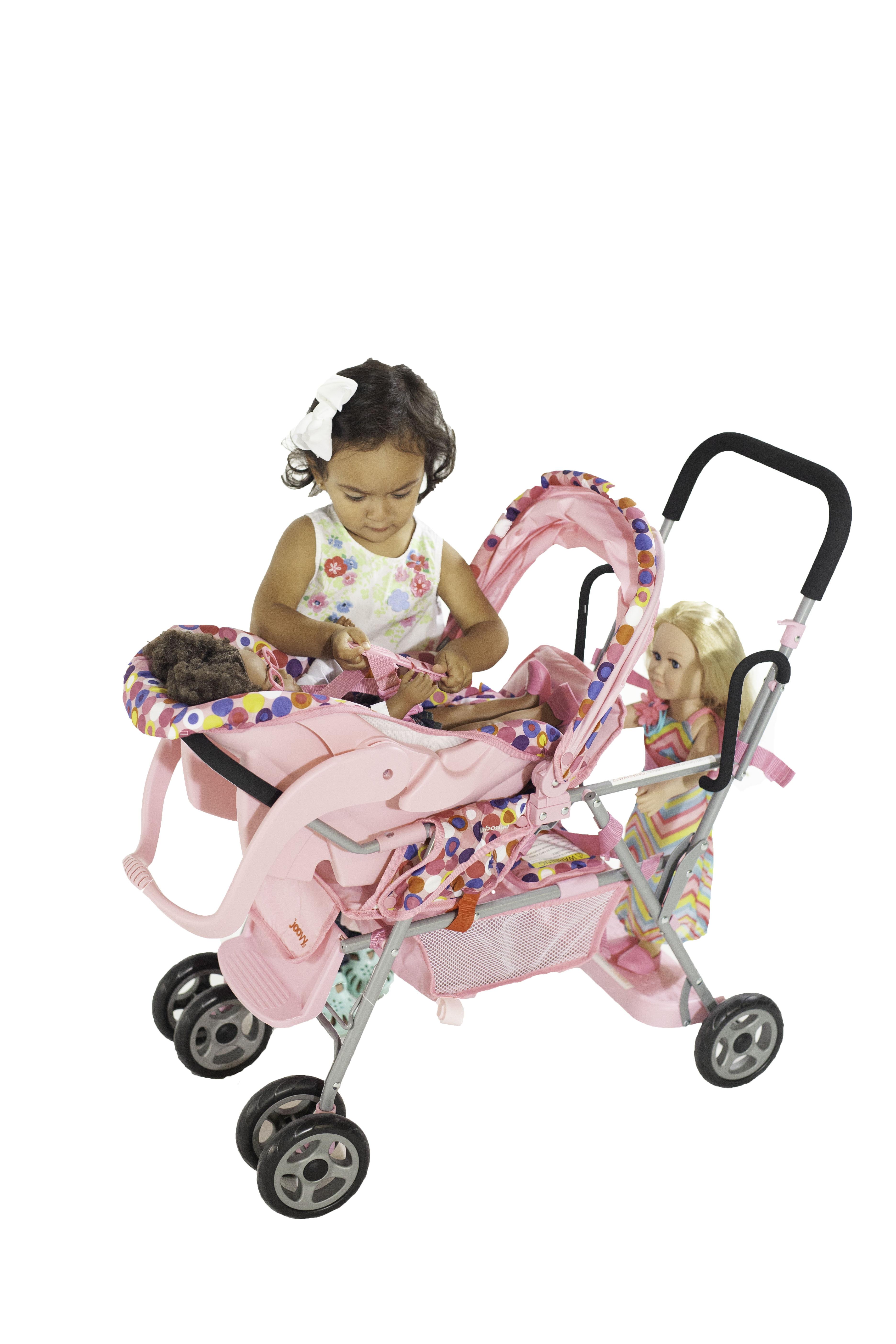 e332b91a9 Joovy Toy Car Seat Baby Doll Accessory
