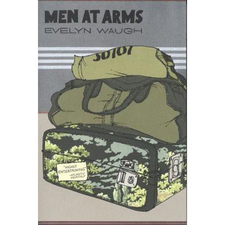 Mets Arms - Men at Arms