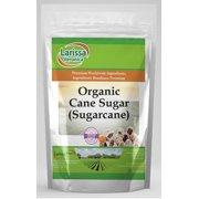 Organic Cane Sugar (Sugarcane) (16 oz, ZIN: 525914)
