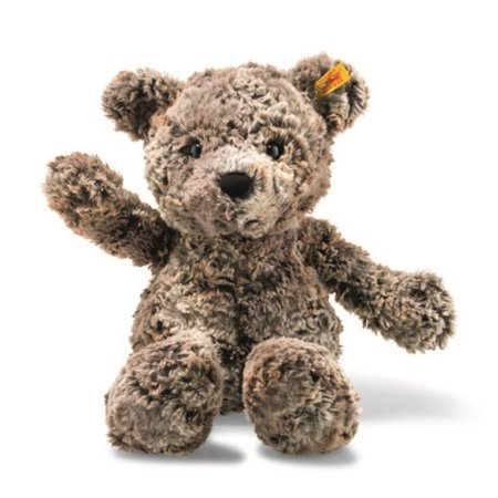 Terry Teddies - Steiff - Soft And Cuddly Terry the Teddy Bear - 17