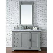 James Martin Providence 48 in. Single Bathroom Vanity