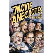 Movie Anecdotes (Paperback)
