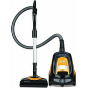 Refurbished Eureka ReadyForce Total Powerhead Bagless Canister Vacuum with Automatic Cord Rewind, 3500AE