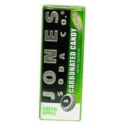 Jones Candy Green Apple Tin: 8 Count