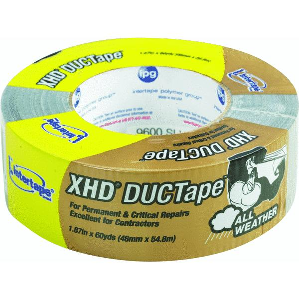 "Intertape Polymer Group 2""x60yd Silver Duct Tape 9600"