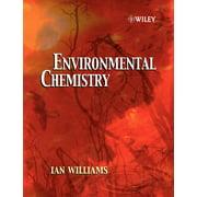 Environmental Chemistry: A Modular Approach (Paperback)