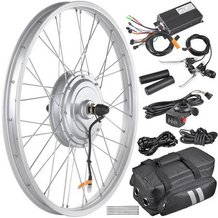 Tire Conversion Kit - 24