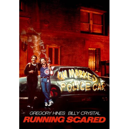 Running Scared (DVD) - Good Scary Movies To Watch On Halloween