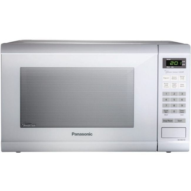 Panasonic NN-SN651W Microwave Oven