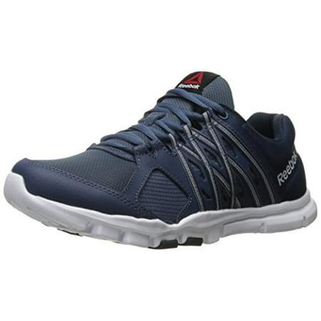 Reebok - Reebok Men s Yourflex Train 8.0 L Mt Cross-Trainer Shoe ... 841808950