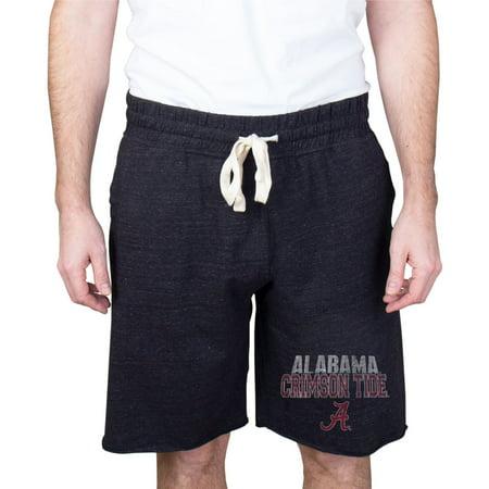 Alabama Charcoal - Men's Charcoal Alabama Crimson Tide Pendulum Jersey Shorts