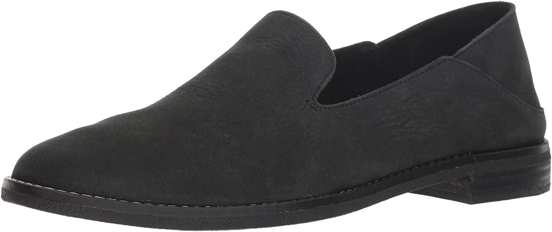 Seaport LEVY Loafer, Black