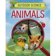 Outdoor Science: Animals (Hardcover)