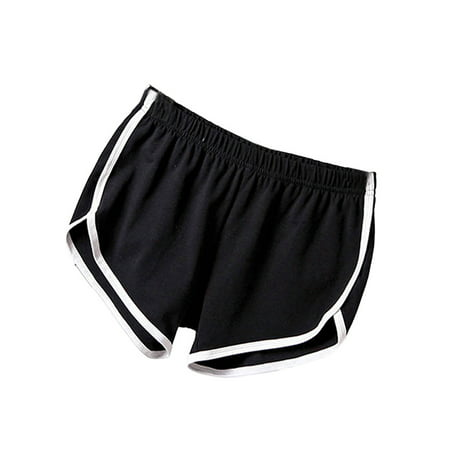 Women's Casual Sports Yoga Beach Shorts