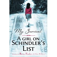 My Survival: A Girl on Schindler's List (Hardcover)