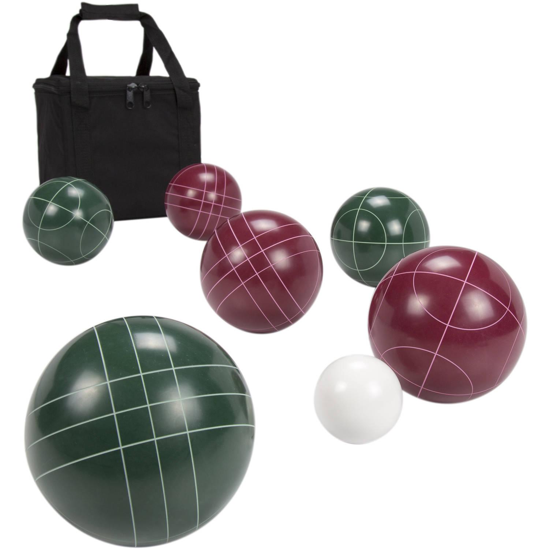 Hey! Play! Regulation Size Bocce Ball Set