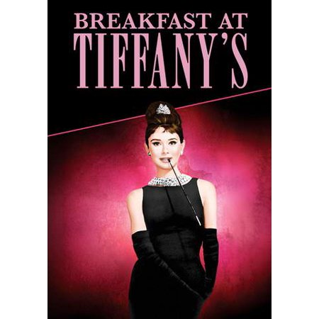 Breakfast at Tiffany's (Vudu Digital Video on Demand)](Breakfast At Tiffany's Party)