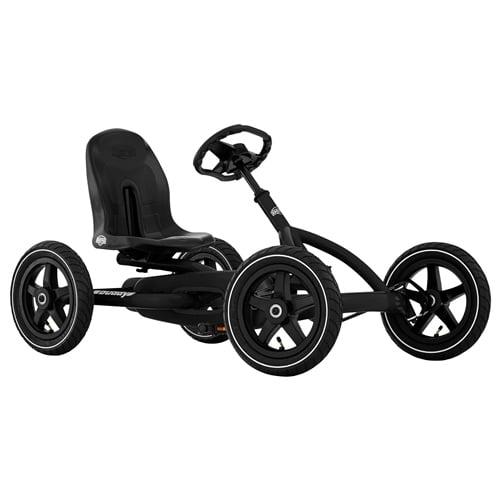 Berg Buddy Pedal Go Kart Black Edition by Berg Toys