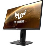 Asus VG259Q TUF 24.5 in. Full HD LED Gaming LCD Monitor - In-Plane Switching Technology - 1920 x 1080 - Black