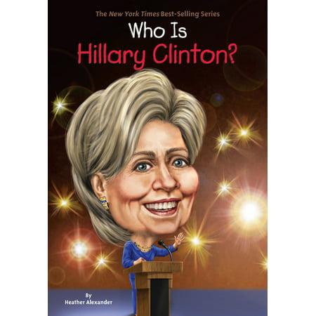 Hillary Clinton Snl Halloween (Who Is Hillary Clinton?)