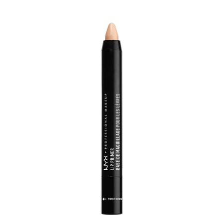 NYX Professional Makeup Lip Primer, Nude - Hairy Nude