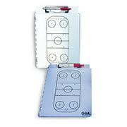 Portfolioboard Hockey Clipboard