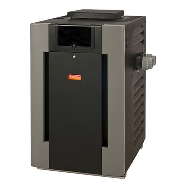 009217 50 - 266000 BTU Electronic NG Heater