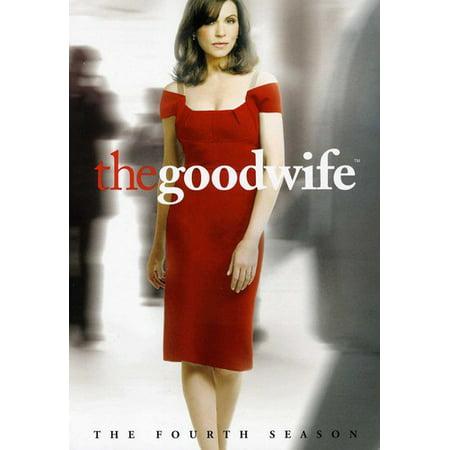 The Good Wife  The Fourth Season