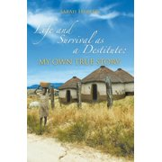 Life and Survival as a Destitute: My Own True Story - eBook