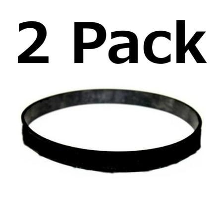 Vacuum Cleaner Belt Replaces 20-5275 for Kenmore Vacuums, 2 Pack - Best Fog Machine
