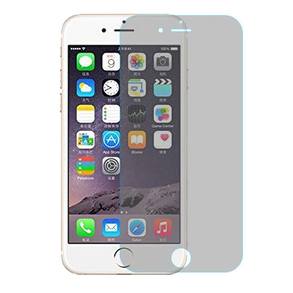iPhone 6s Plus glass protector, iPhone 6 Plus glass protector, by Insten Clear Tempered Glass LCD Screen Protector Film Cover For Apple iPhone 6s Plus / 6 Plus