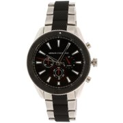 Armani Exchange Ax7106 Men's Silver Sport Watch