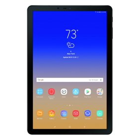 Samsung Galaxy Tab S4 256GB Black